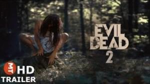 Video: The Evil Dead 2   Return to Finish (2018) Trailer Movie HD